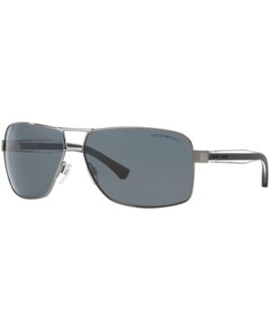 Emporio Armani Sunglasses, EA2001