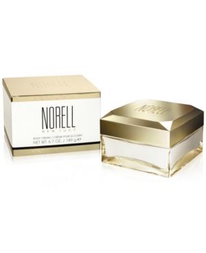 Norell Norell Body Cream, 6.7 oz.