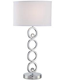 Lite Source Celestine Table Lamp