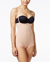 e4a605d62e9 Leonisa Women s Light Tummy-Control WYOB Bodysuit 012728M