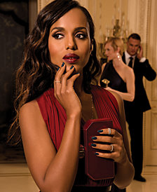 OPI Washington, D.C. Single Shades Influenced By Kerry Washington