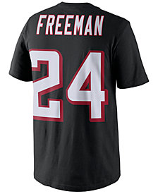 Nike Men's Devonta Freeman Atlanta Falcons Pride Name and Number T-Shirt
