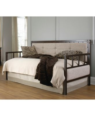 legget u0026 platt murano daybed optional trundle - Daybeds With Trundles