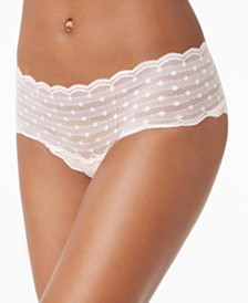 Cosabella Sweet Treats Lace Hot Pants TREAT0728, Online Only