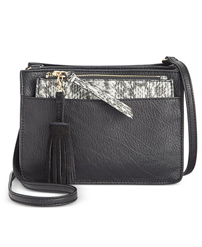 INC International Concept Kayla 2 in 1 Crossbody, Only at