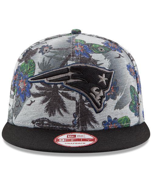 italy new era. new england patriots cool breeze trop 9fifty snapback cap.  be the 53f46b14b
