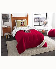 Florida State Seminoles Twin Bed Set