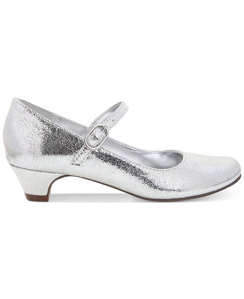 ... Nina Seeley Mary-Jane Dress Shoes 84a8dc57f2c5