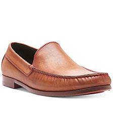 Donald Pliner Men's Nate Washed Leather Loafers