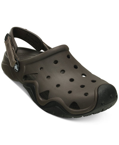Crocs Men's Swiftwater Clogs