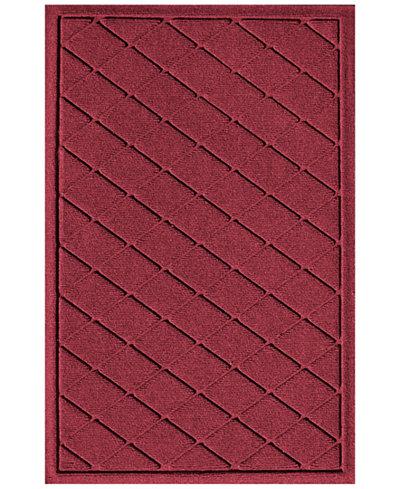 Bungalow Flooring Water Guard Argyle Doormat