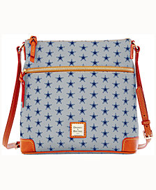 Dooney & Bourke Dallas Cowboys Crossbody Purse