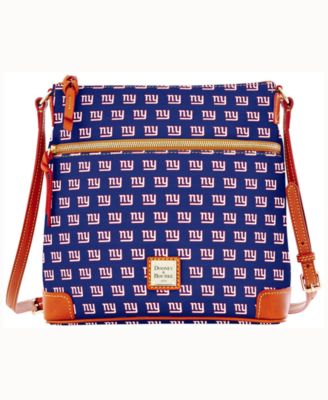 New York Giants Crossbody Purse