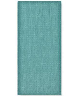 Colorwave Turquoise Collection 4-Pc. Napkin Set