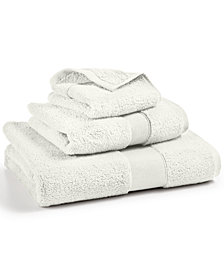 CLOSEOUT! Hotel Collection Premier MicroCotton Hand Towel, Created for Macy's