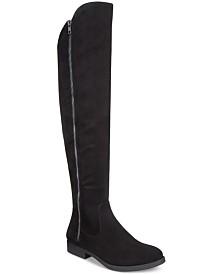 Wide Calf Boots - Macy's