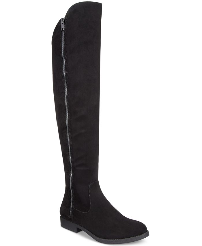 Style & Co - Hadleyy Over-the-Knee Boots
