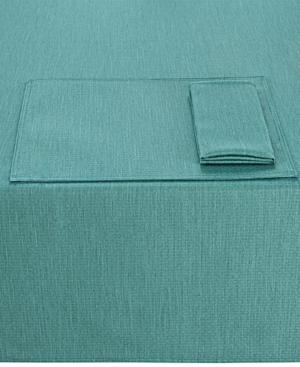 Noritake Colorwave Turquoise Collection 60 x 120 Tablecloth