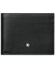 Montblanc Meisterstück Black Soft Grain Wallet 113305