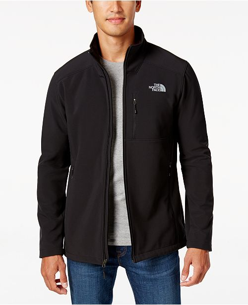 61c59d79b6c1 The North Face Men s Apex Bionic 2 Jacket   Reviews - Coats ...