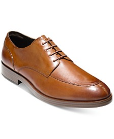 Cole Haan Men's Henry Grand Oxfords