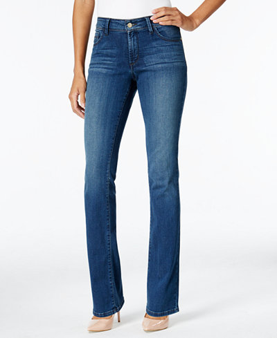 NYDJ Billie Bootcut Jeans