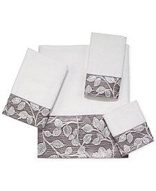 Avanti Branches Hand Towel