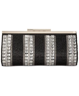 INC International Concepts Luciaa Clutch, Only at