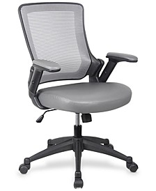 Techni Mobili Office Chair Gray