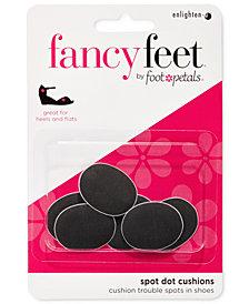 Fancy Feet by Foot Petals Spot Dot Cushions Shoe Inserts