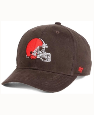 '47 Brand Kids' Cleveland Browns Basic Mvp Cap