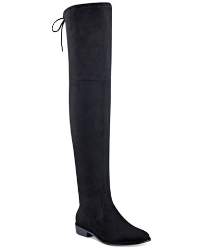 Thigh High Boots & Over The Knee Boots: Shop Thigh High Boots ...
