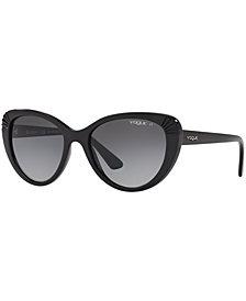 Vogue Eyewear Polarized Sunglasses, VO5050S