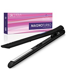"Magno Turbo 1"" Flat Iron"