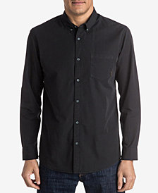Quiksilver Men's Everyday Wilsden Shirt