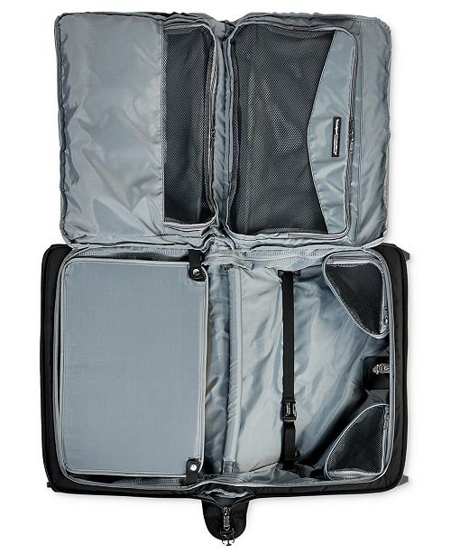 Travelpro Crew 11 Rolling 22 Carry On Garment Bag Bags Luggage Backpacks Macy S