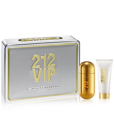 Carolina Herrera 2-Pc. 212 by Carolina Herrera VIP Gift Set