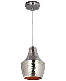 Kenroy Home Dervish Mini Pendant Light