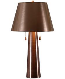 Kenroy Home Atlas Table Lamp