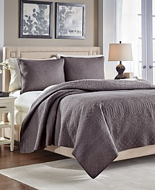 Croscill Crestwood Quilt Collection