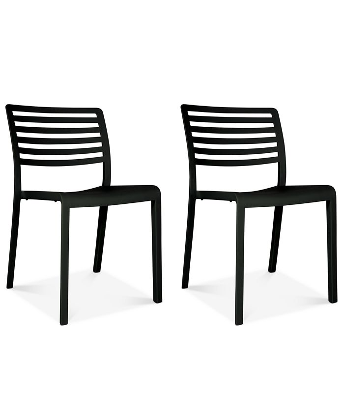 Furniture - Lama Indoor/Outdoor Chair, Direct Ship