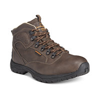 Weatherproof Vintage Trailblazer Men's Hiker Boots (Tan)