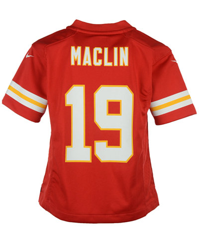 Nike NFL Jeremy Maclin Game Jersey a7d0b3302