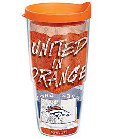 Tervis Tumbler Denver Broncos 24oz Statement Wrap Tumbler