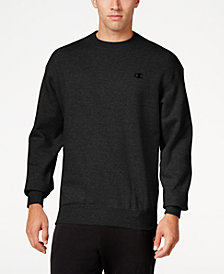 Champion Men's Powerblend Fleece Sweatshirt