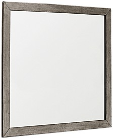 Tribeca Landscape Mirror, Created for Macy's
