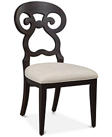 Riley Side Chair, Quick Ship