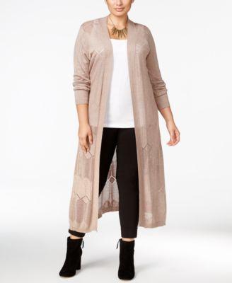 Belldini Womens Plus Size Sweaters - Macy's
