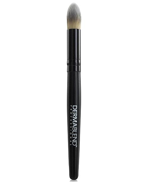 Dermablend Receive A Free Concealer Brush With Any 45 Purchase 25 Value