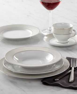 This item is part of the Mikasa Parchment Collection & Mikasa Parchment 40-Pc. Service for 8 - Fine China - Macyu0027s